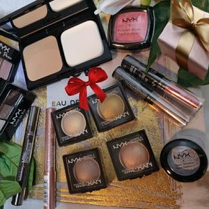 NYX Make-up 13 piece Gift Set All new products